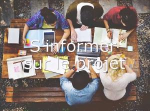 S'informer sur le projet